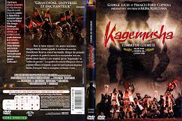 Carátula - Kagemusha: La sombra del guerrero | 1980 | Kagemusha