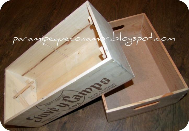Para mi peque con amor mesa y o caja de luz materiales - Caja de luz de madera ...