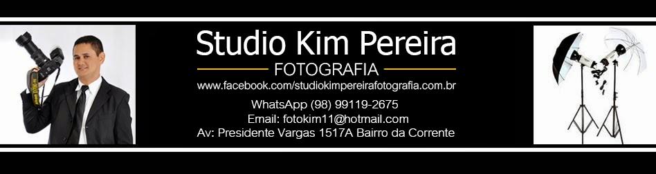 Studio Kim Pereira - Fotografia