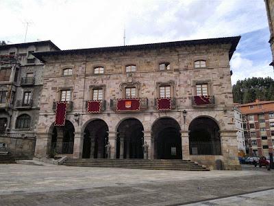 Casa Consistorial - Balmaseda