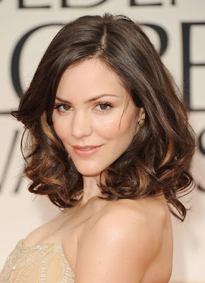 Short Wavy Hairstyles You Wish To Try in 2015 4