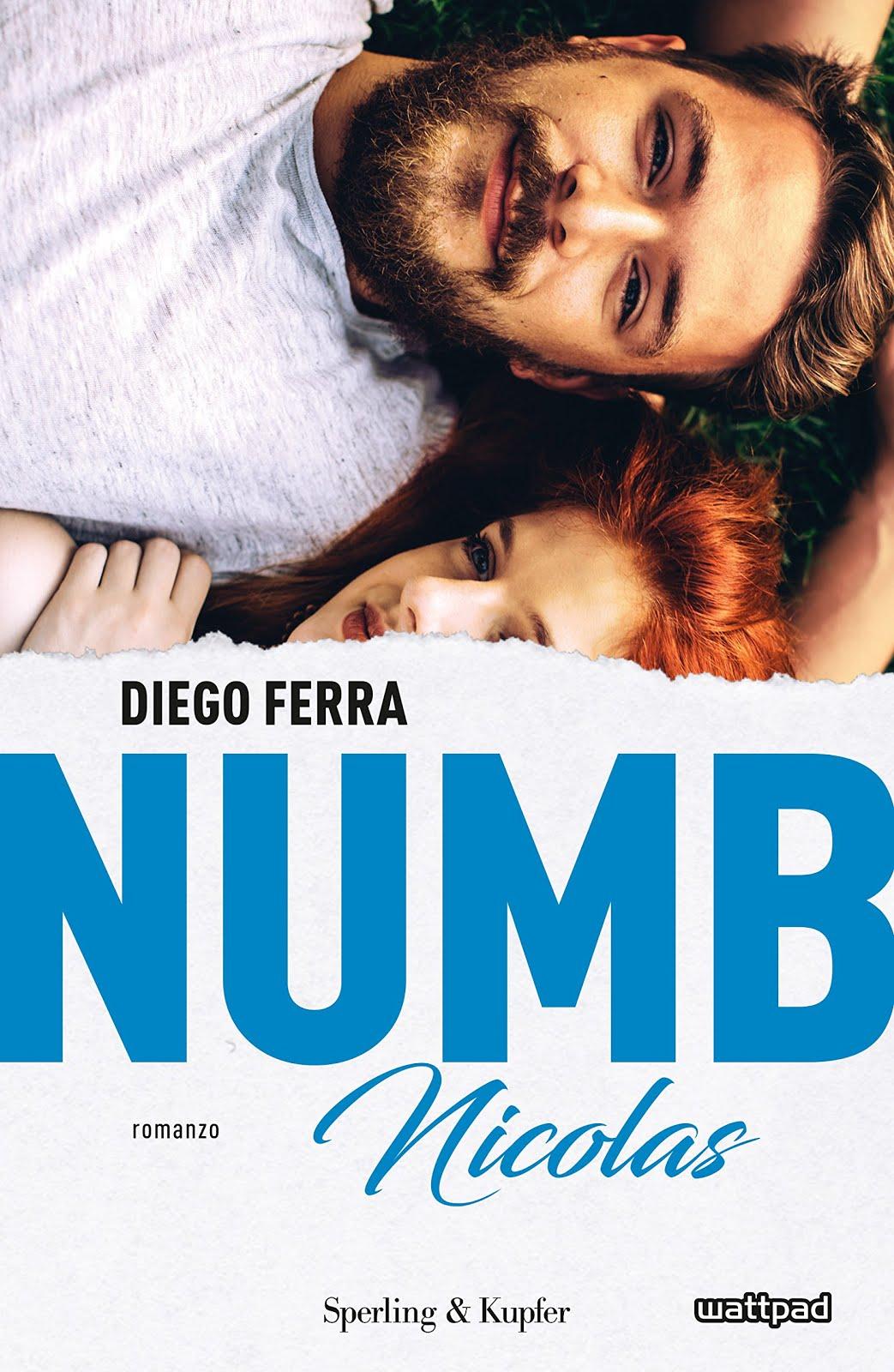 NUMB 2 – Nicolas