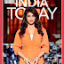 Priyanka Chopra poses as Quantico's Alex Parrish on India Today's cover