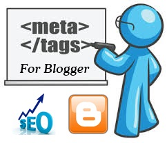 Add Meta Description In Every Post In Blogger
