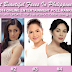 LAST UPDATE: Final 25 Of 100 Most Beautiful Faces In Philippine Showbiz
