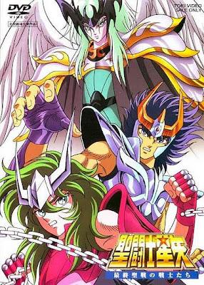 Los Caballeros del Zodiaco contra Lucifer La batalla del Armagedón (1989) 1080p BRRip 1.5GB mkv Latino
