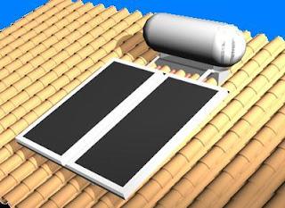 ventajas de la energia solar termica