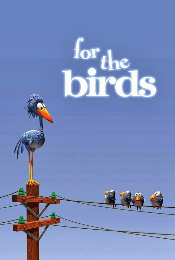 For the Birds animatedfilmreviews.filminspector.com