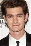 biography Andrew Garfield