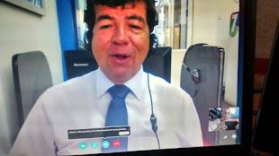 El Director MIGUEL ANGEL VEGA CARDONA, OPINA.