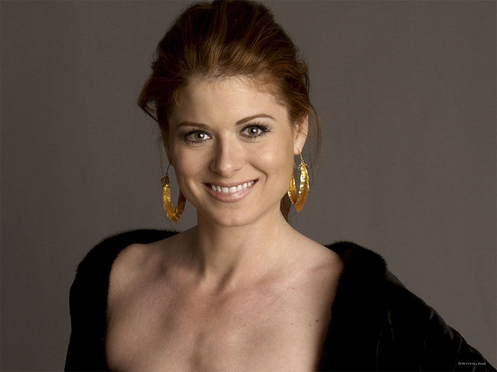 Debra Messing - Images