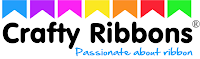 Grab our badge and share the wonderful world of ribbon
