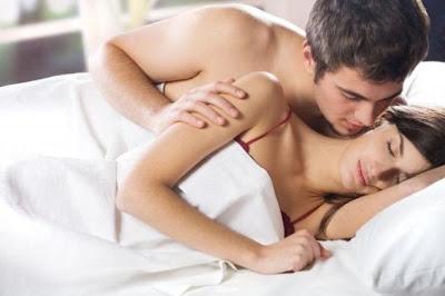5 Penyakit Ini Boleh Disembuhkan Melalui Aktiviti Seks