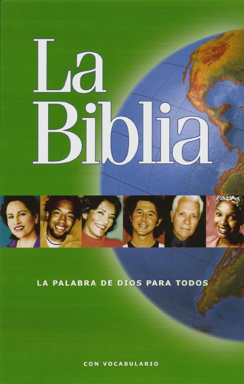 Centro Mundial De Traducción De La Biblia-La Biblia-