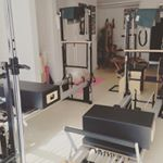 St Helens pilates reformer equipment