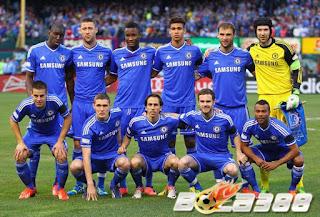 Agen Sbobet Terpercaya : Chelsea ditaklukan Palace di stadion Stamford Bridge