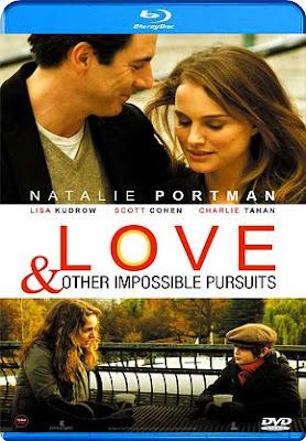 Filme Poster As Coisas Impossíveis do Amor BDRip RMVB Legendado