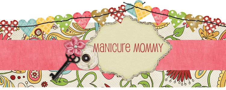 Manicure Mommy