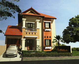 Gambar desain rumah terbaru