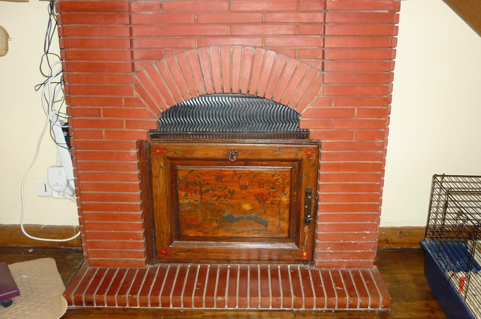 transformer une chemin e modifier une ancienne cheminee. Black Bedroom Furniture Sets. Home Design Ideas