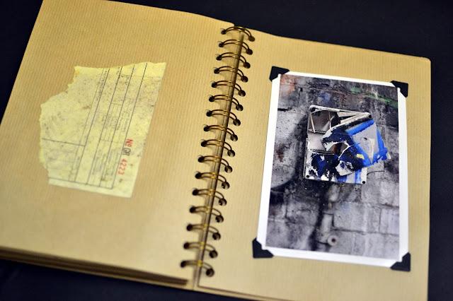 scrapbook, ephemera, photography, found objects, urbex, alternative lifestyle, everyday, details, fragments, urban, psychogeography, situationist, the city, Manchester,