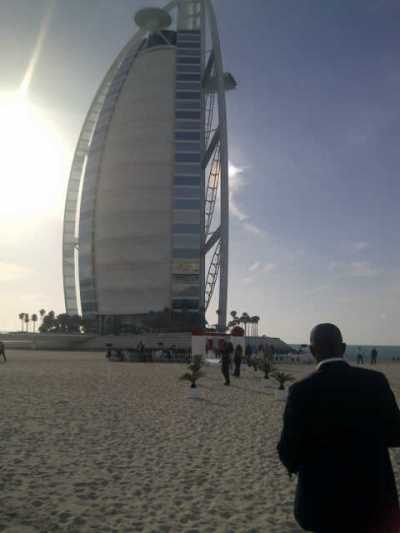 IMG 20130323 00096 Photos: 2face and Annie Idibia wedding and reception in Dubai
