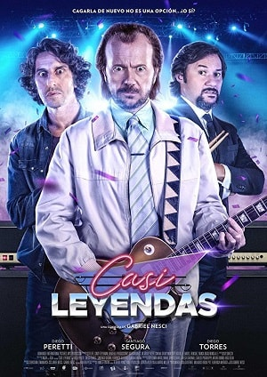 Quase Lendas Torrent Download