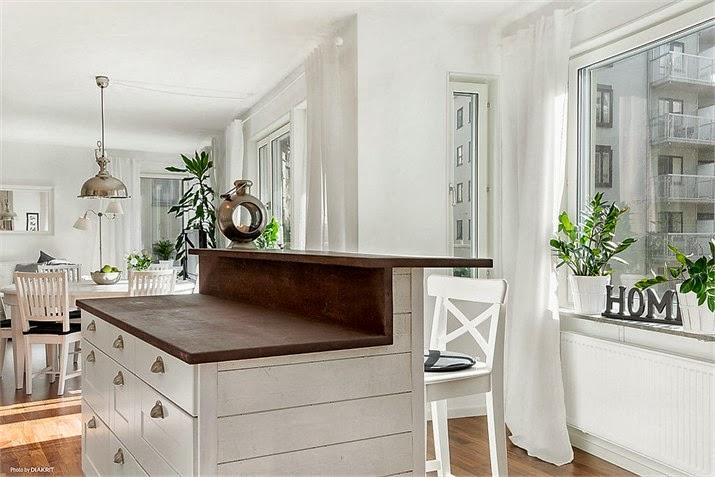 Avlastningsbord Till Kok ~ Interiörinspiration och idéer för hemdesign