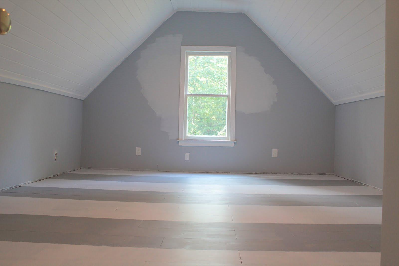 Porch floor paint