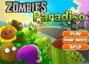 Zombies Paradiso