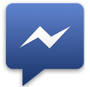 Facebook Voice msg