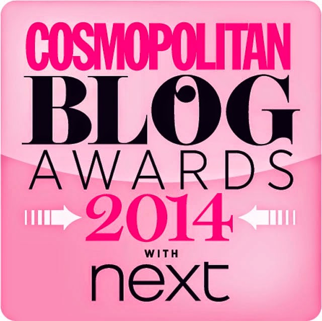 Please nominate me for Best Established Beauty Blog, Thank you x