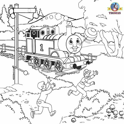 Sodor railroad pictures Thomas colouring pages for boys train printable web images free background