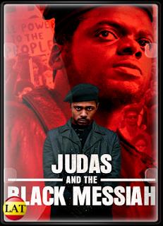 Judas y el Mesías Negro (2021) DVDRIP LATINO