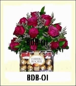 Bunga+Mawar+dan+Coklat