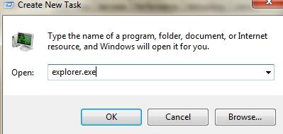 cara bikin restart cepat pada windows 7