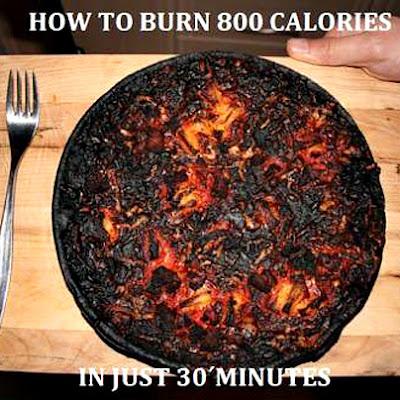 800 de calorii in 30 de minute
