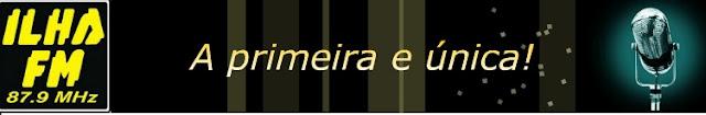Rádio Ilha FM 87,9