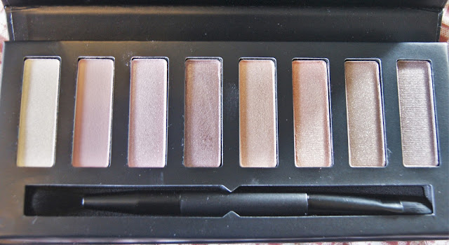 Me Me Me The Ultimate Eye Palette in Soft Rose