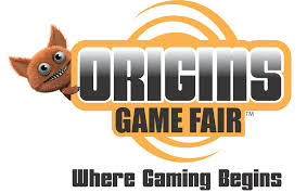 Origins Game fair 2016