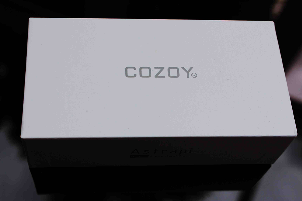 "Cozoy Astrapi ""Made for Apple"" Portable DAC/Amp Review!"