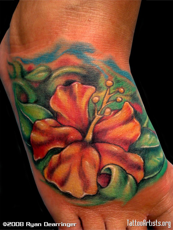 Tattoos 4 hibiscus tattoos 5 hibiscus tattoos 6 hibiscus tattoos