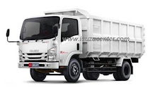 ISUZU NMR 71 HD 125ps