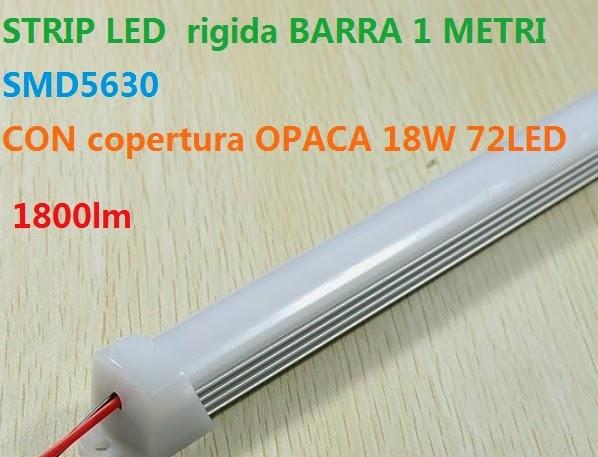 STRIP BARRA LED