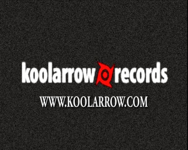 Billy Gould's Koolarrow Records Label