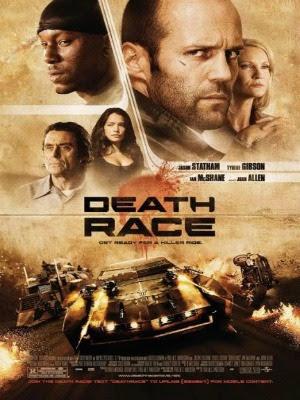 Đường Đua Tử Thần Vietsub - Death Race (2008) Vietsub