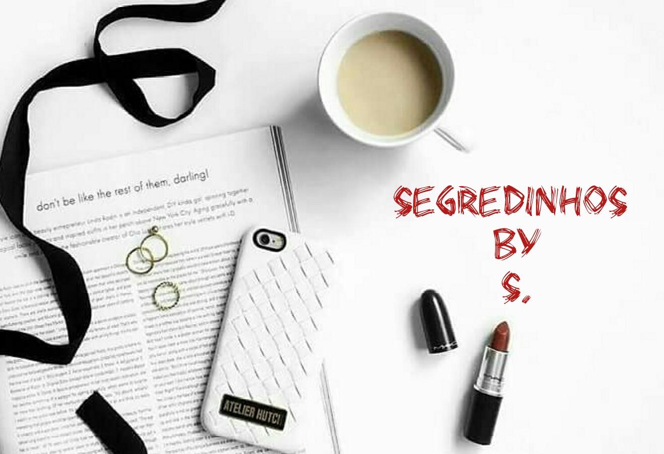 Segredinhos by S.
