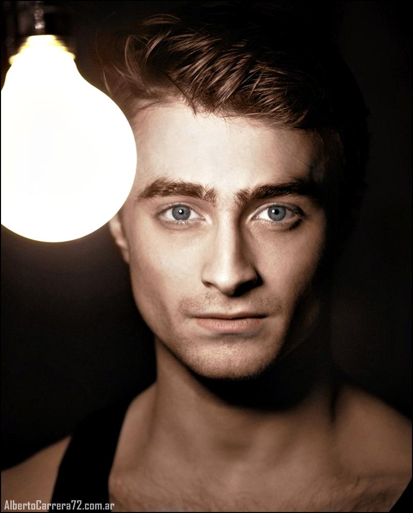 daniel dara vida al po... Daniel Radcliffe Gay