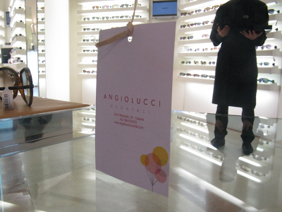 Trinity Cartier Eyewear Catania angiolucci