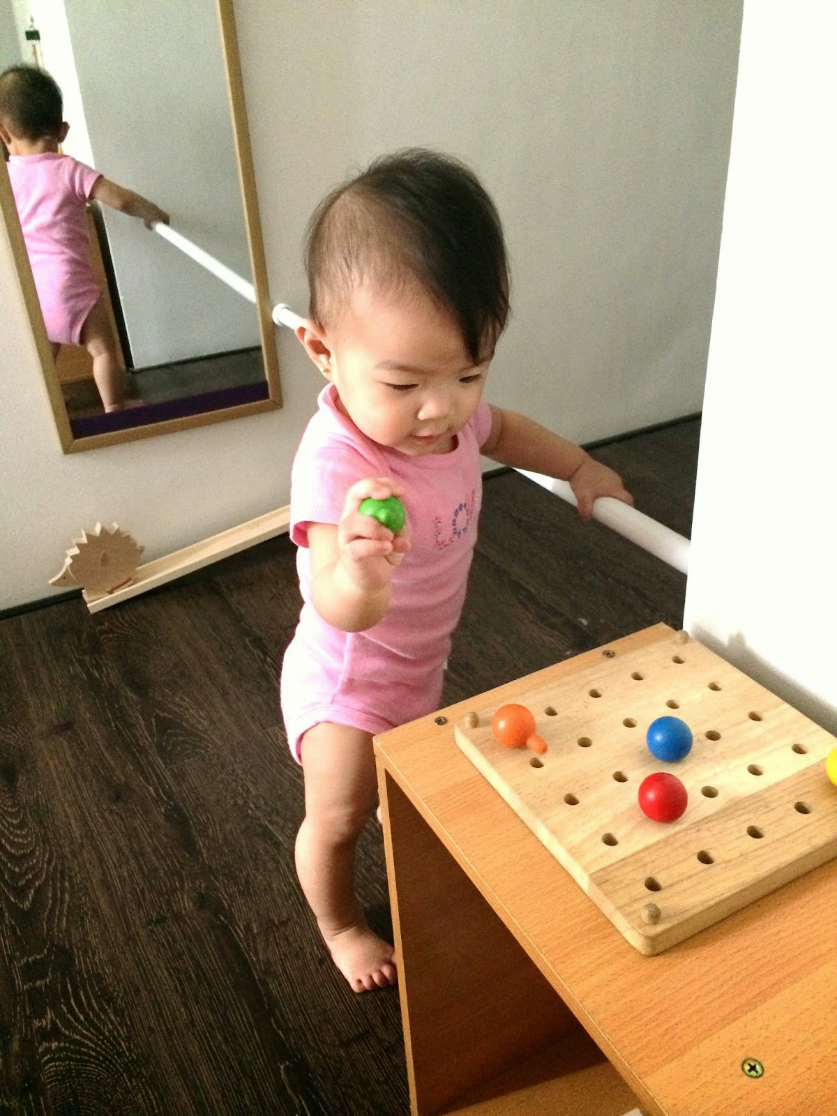 sensitive period to order montessori The sensitive periods dr montessori identified in the children of the 1st plane of development sensitive period for order it starts from birth and peaks at 18 months to 25 years and prolongs to age five this is characterized by.